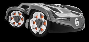 Automower 450X